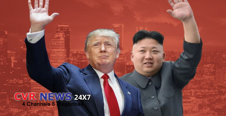 Trump meeting with kim
