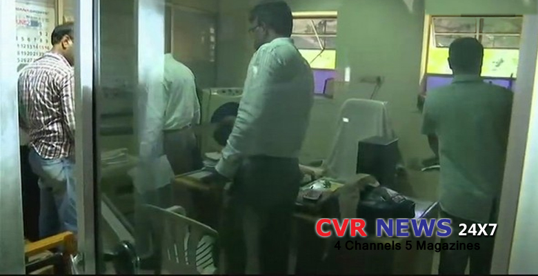 sats office seez acb in Hyderabad