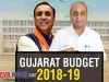 Gujarat is presenting first budget after election