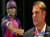 Shane Warne picks his all-time 'IPL XI', MSD is captain
